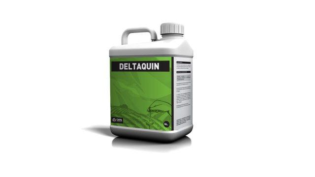 deltaquin